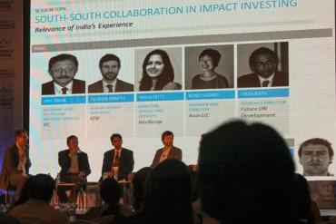 Sankalp Unconventional Summit 2013