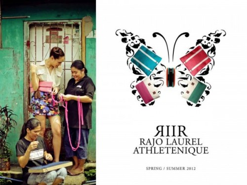 collection RIIR