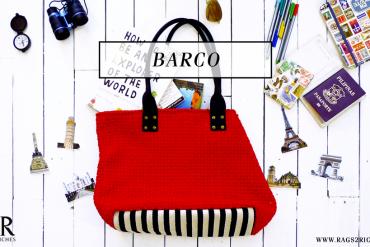 RIIR bag collection 2014